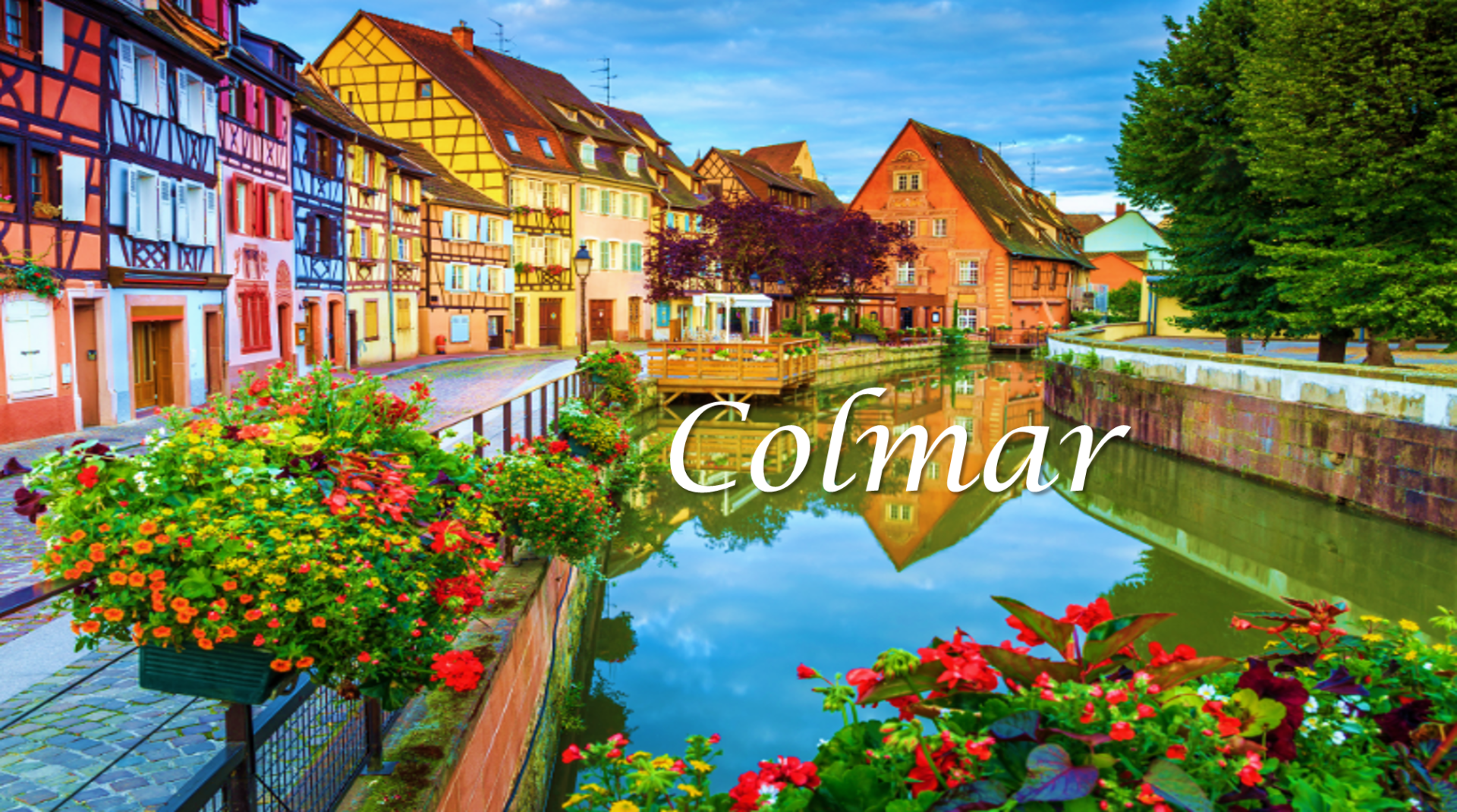 colmar-weekend
