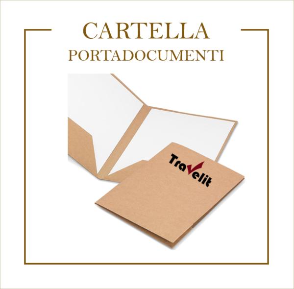 CARTELLA PORTADOCUMENTI