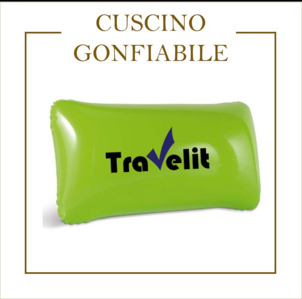 CUSCINO GONFIABILE
