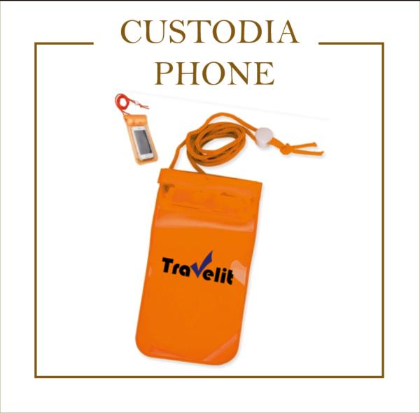 CUSTODIA PHONE