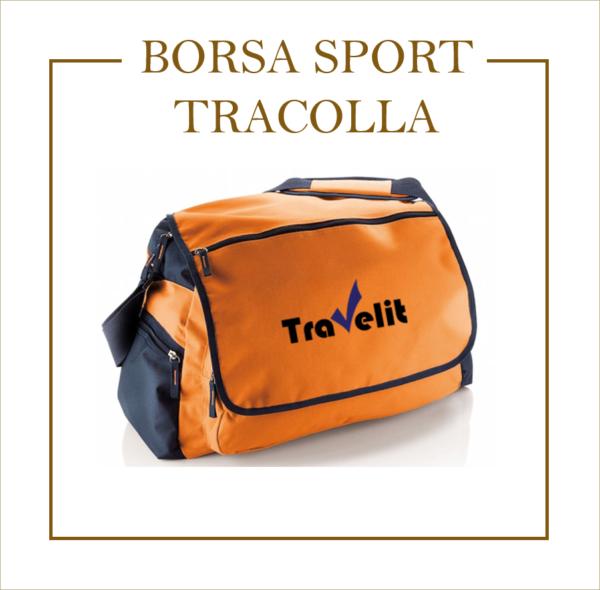 BORSA SPORT TRACOLLA
