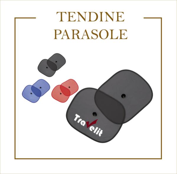 TENDINE PARASOLE