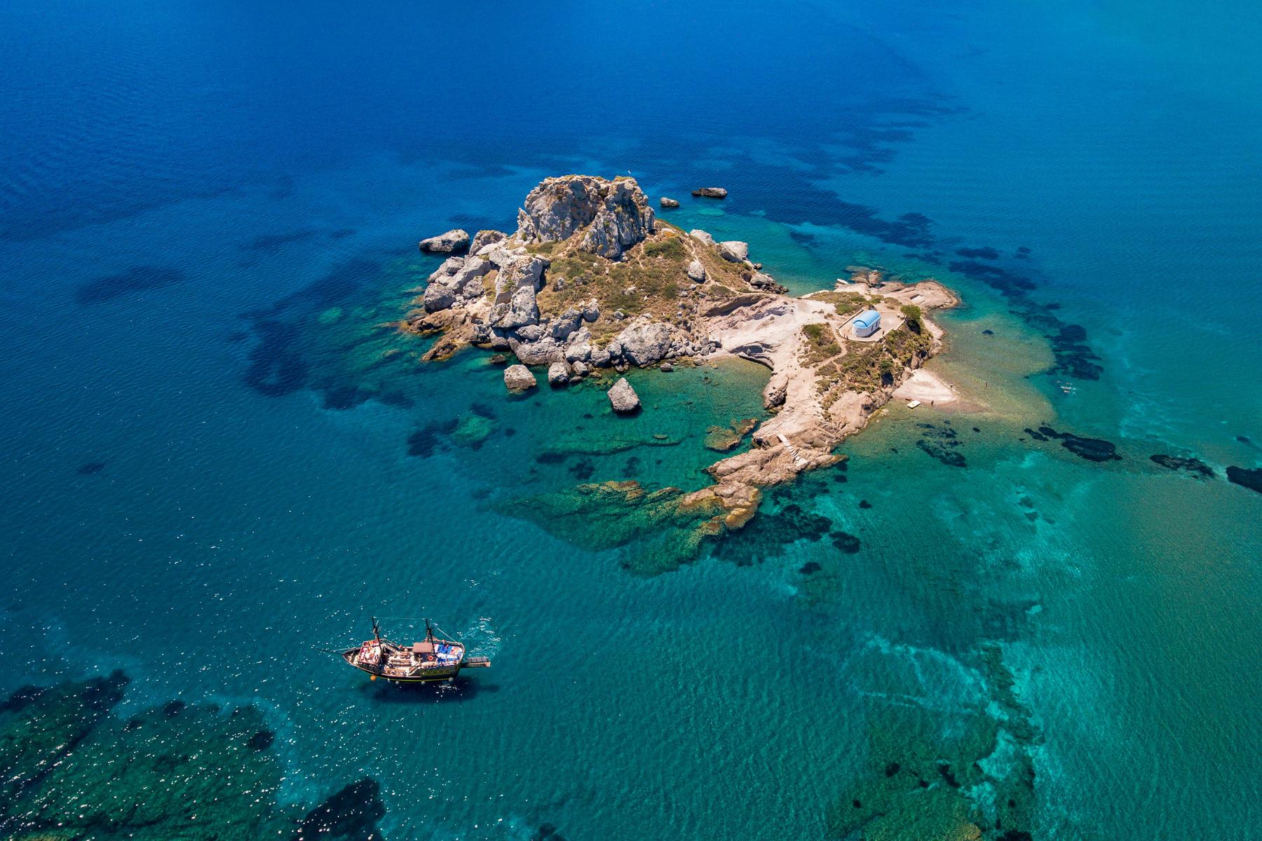 Arcipelago del Dodecaneso Kos